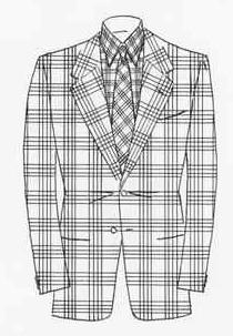 pattern suit 1
