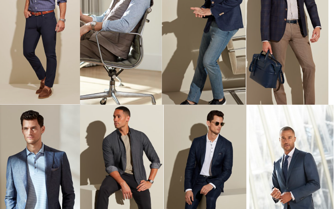 Menswear and Money: Max ROI on a $1500 Budget