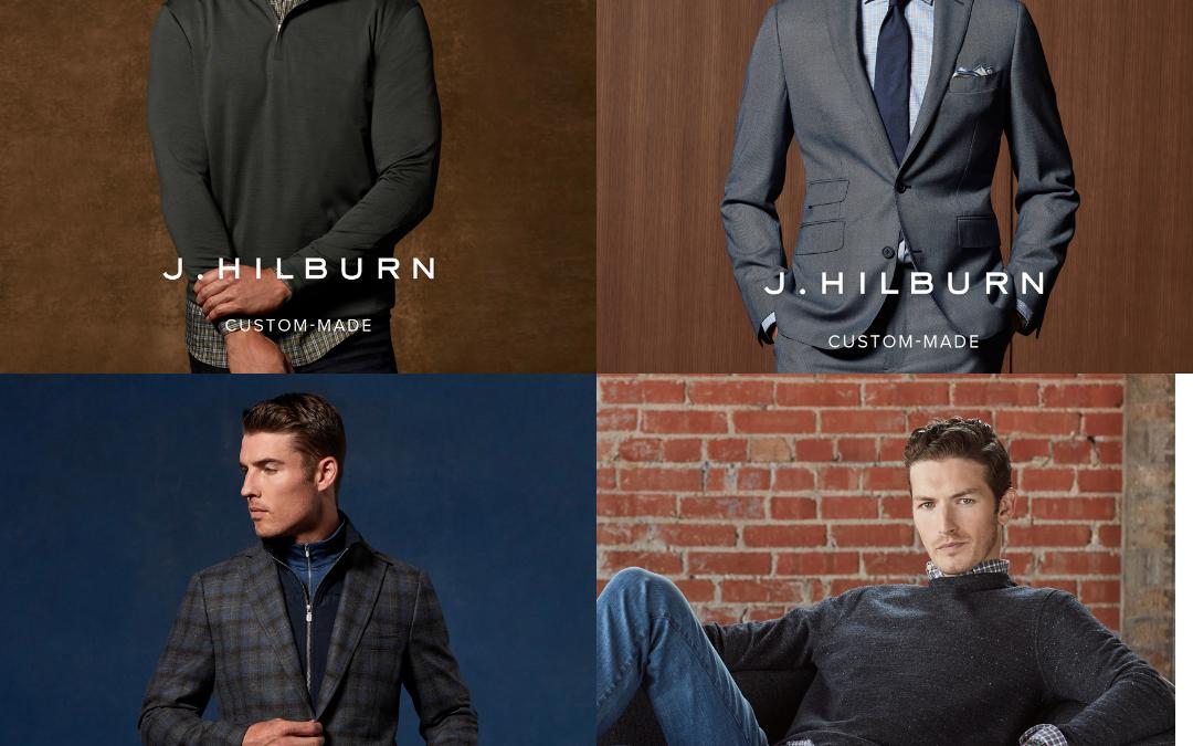 Back to Work Wear – Fall 2021